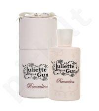 Juliette Has A Gun Romantina, kvapusis vanduo moterims, 50ml
