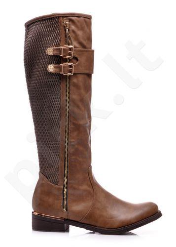 Ilgaauliai batai MERMAID 15-M42063T /D2-L40