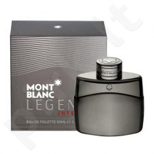 Mont Blanc Legend Intense, EDT vyrams, 100ml, (testeris)