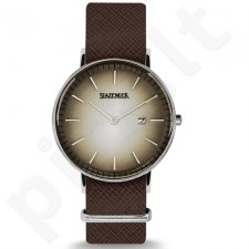 Vyriškas laikrodis SLAZENGER Retro  SL.9.1970.1.02