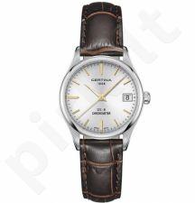 Moteriškas laikrodis Certina C033.251.16.031.01