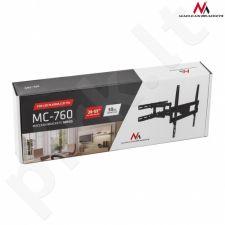 Maclean MC-760  Sieninis laikiklis for TV or monitor 26-55 ''30kg max vesa 400x400