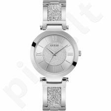 Moteriškas laikrodis GUESS W1288L1
