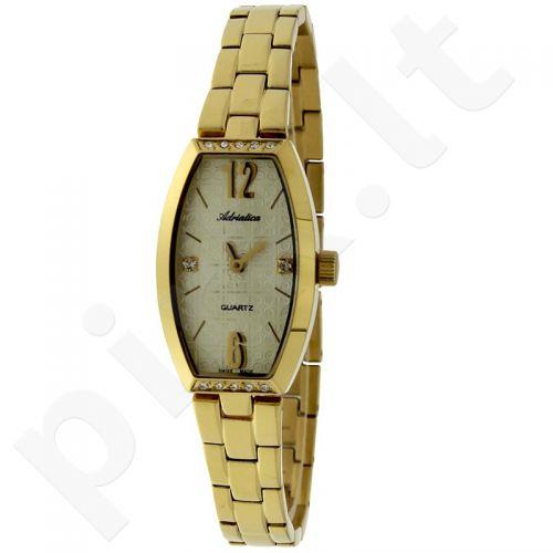 Moteriškas laikrodis Adriatica A3684.1153QZ