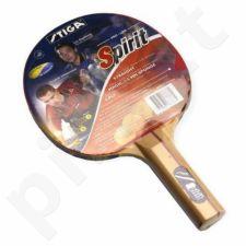 Raketė stalo tenisui STIGA Poland Spirit