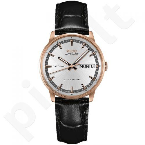 Moteriškas laikrodis MIDO M016.230.36.031.00
