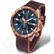 Vyriškas laikrodis Vostok Europe Almaz 6S11-320B262