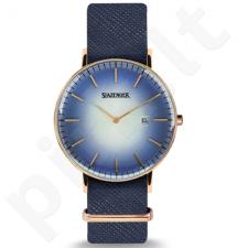 Vyriškas laikrodis SLAZENGER Retro  SL.9.1970.1.03
