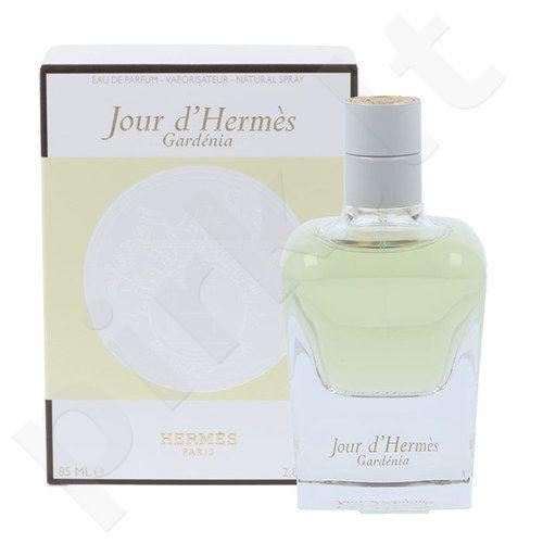 Hermes Jour d´Hermes Gardenia, EDP moterims, 85ml