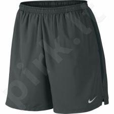 Bėgimo šortai Nike 7'''' Challenger Short M 644242-060