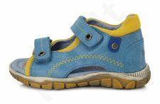 D.D. step mėlynos basutės 25-30 d. k3304003m