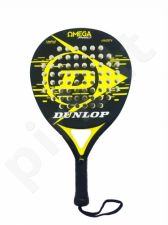 Padel teniso raketė OMEGA PRO ORANGE 350-365g