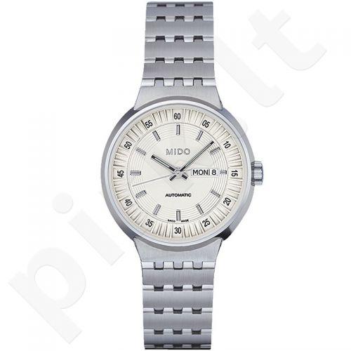 Moteriškas laikrodis MIDO M7330.4.11.12