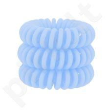 Invisibobble plaukų gumytės, kosmetika moterims, 3vnt, (Something Blue)