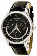 Laikrodis TISSOT T-TRADITION T0636371605700