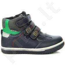 Auliniai odiniai batai Hasby