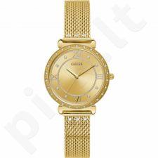 Moteriškas laikrodis GUESS W1289L2