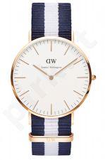 Laikrodis DANIEL WELLINGTON GLASGOW 0104DW