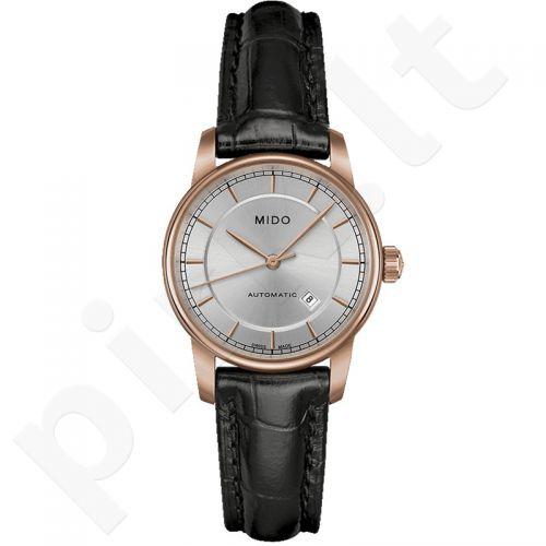 Moteriškas laikrodis MIDO M7600.3.10.4