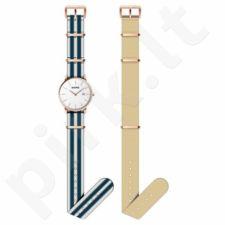 Vyriškas laikrodis SLAZENGER Retro  SL.9.1980.1.12