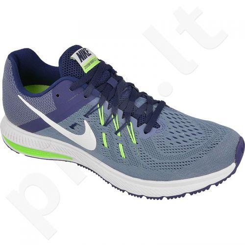 Sportiniai bateliai  bėgimui  Nike Zoom Winflo 2 M 807276-403