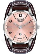 Vyriškas NESTEROV laikrodis H0983A02-14D
