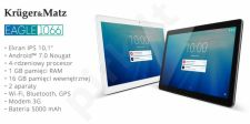 Tablet Kruger&Matz 10,1'' EAGLE 1066 silver