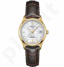 Moteriškas laikrodis Certina C033.251.36.111.00