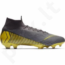 Futbolo bateliai  Nike Mercurial Superfly 6 Elite FG M AH7365-070
