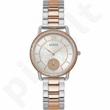 Moteriškas laikrodis GUESS W1290L2
