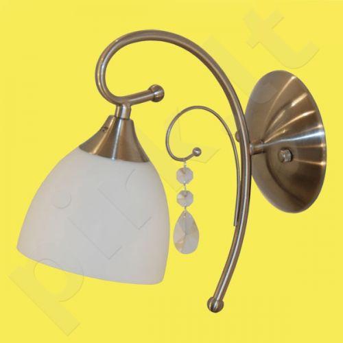 Sieninis šviestuvas K-MA01441W-1