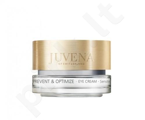Juvena Skin Optimize Eye Cream Sensitive, 15ml, kosmetika moterims