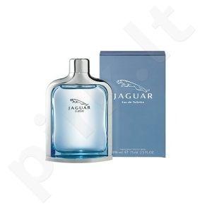 (Testeris)  Jaguar New Classic, 100ml, tualetinis vanduo vyrams