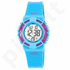 Moteriškas, Vaikiškas laikrodis Q&Q  M138J005Y