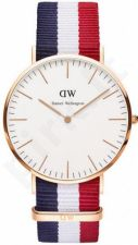 Laikrodis DANIEL WELLINGTON CAMBRIDGE  0103DW