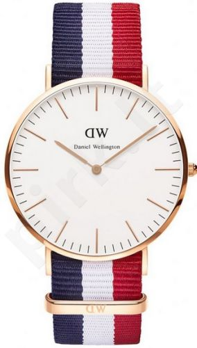 Laikrodis DANIEL WELLINGTON CAMBRIDGE  0103DW