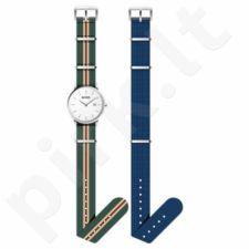 Vyriškas laikrodis SLAZENGER Retro  SL.9.1980.1.19