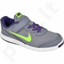 Sportiniai bateliai  bėgimui  Nike Flex Exprience 4 (PSV) Jr 749809-402