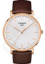 Laikrodis TISSOT T-CLASSIC EVERYTIME T1096103603100