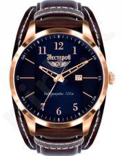Vyriškas NESTEROV laikrodis H0983A52-15B