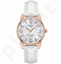 Moteriškas laikrodis Certina C034.210.36.117.00