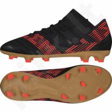Futbolo bateliai Adidas  Nemeziz Messi 17.3 FG M CP8985