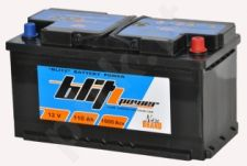 Akumuliatorius Blitz 110Ah/ 1000A