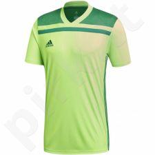 Marškinėliai futbolui Adidas Regista 18 Jersey M CE8973