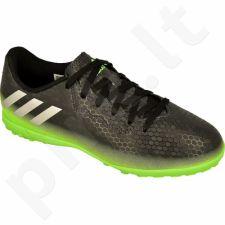 Futbolo bateliai Adidas  Messi 16.4 TF Jr AQ3515