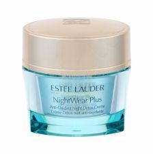 Estée Lauder NightWear Plus, naktinis kremas moterims, 50ml