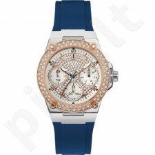 Moteriškas laikrodis GUESS W1291L2