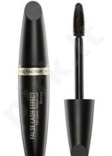 Blakstienų tušas Max Factor False Lash Effect Mascara, 13,1ml (juodas)