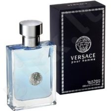 Versace Pour Homme, tualetinis vanduo (EDT) vyrams, 100 ml (Testeris)
