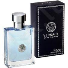Versace Pour Homme, tualetinis vanduo vyrams, 100ml, (Testeris)